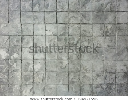 Old Stone Road. Seamless Tileable Texture. Stock photo © tashatuvango