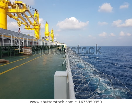 Stock photo: Piracy