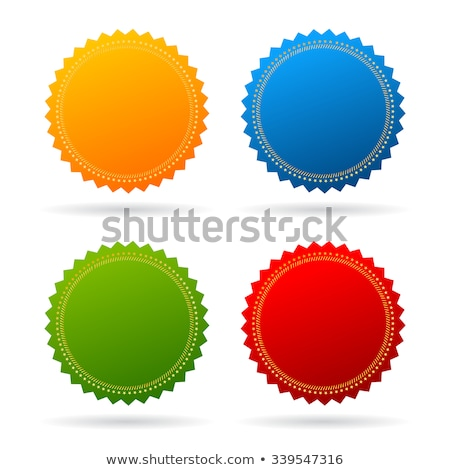Info or sticky notes vecteur icône design Photo stock © rizwanali3d