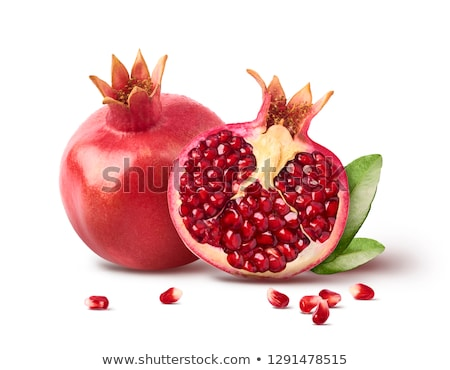 pomegranate stock photo © anna_om