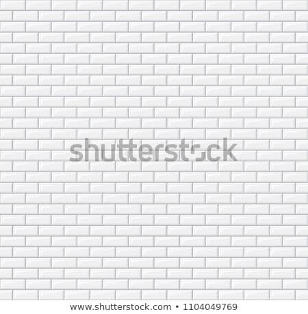 тротуаре · волновая · картина · Лиссабон · дороги · стены · городского - Сток-фото © vichie81