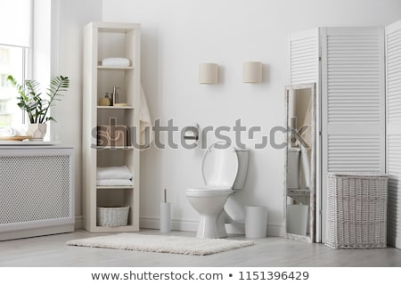 Toilet room Stock photo © donatas1205