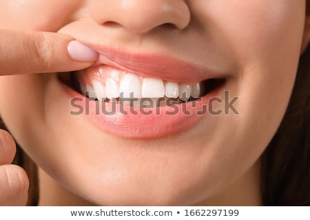 Gum Stock photo © leeser