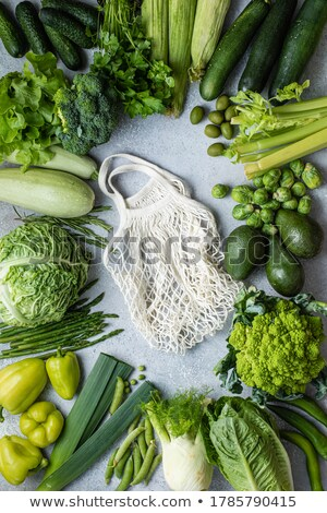 shopping basket with earth stock photo © vlad_star