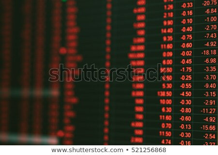 świat · kryzys · finansowy · niebieski · finansów · kolor · samobójstwo - zdjęcia stock © lightsource