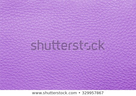 Purple imitation leather background texture Stock photo © REDPIXEL