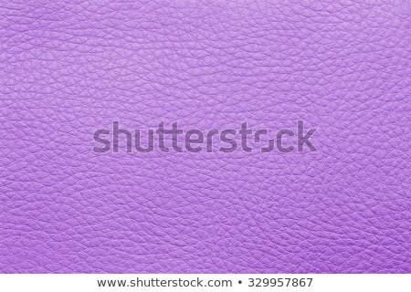 革 · 表面 · フルフレーム · 抽象的な · ブラウン · 背景 - ストックフォト © redpixel
