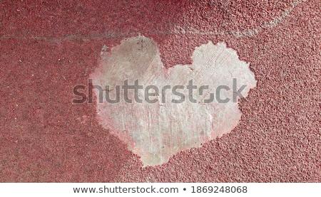 сердцах · темно · Валентин · различный - Сток-фото © nurrka