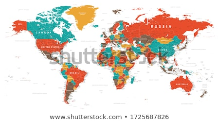 Мир · Китай · важный · Focus · группа - Сток-фото © kbfmedia
