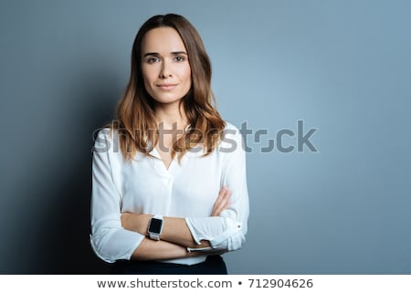 an ambitious businesswoman stock photo © photography33
