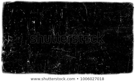 Grainy black and white film texture Stock photo © Taigi