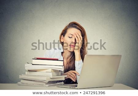 女性 · 大学 · 女性 · スピーカー · プレゼンテーション · 講義 - ストックフォト © tab62