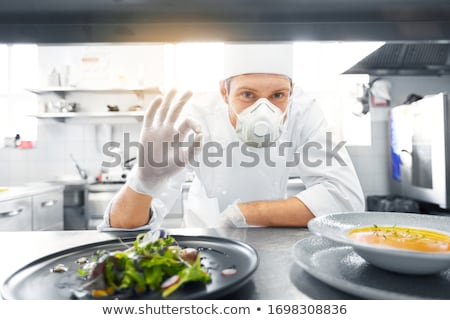 Food safety Stock photo © Lightsource