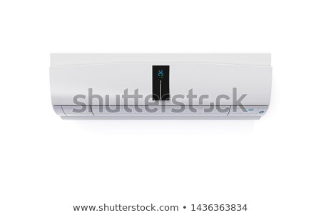 Air Condition isolated Stock photo © jordanrusev