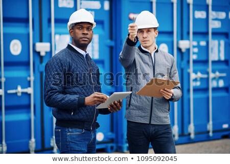 業界 · リーダーシップ · 革新的な · 会社 · トレンド · その他 - ストックフォト © lightsource