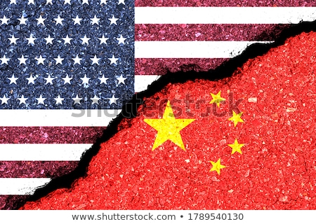 Trade Barrier Stock photo © Lightsource