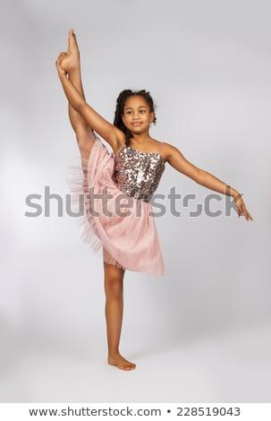 танцы · люди · вальс · классический · современных · Dance - Сток-фото © cienpies