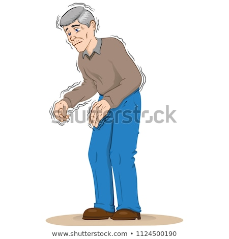 Parkinsons Disorder Stock photo © Lightsource