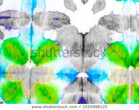 Verde tappeto texture tela bianco Foto d'archivio © ivo_13