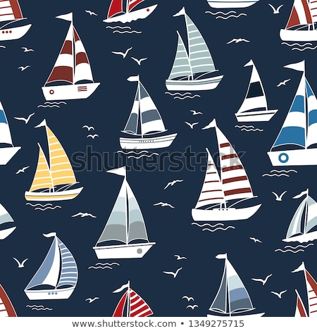 water · vervoer · ontwerp · stijl · jacht - stockfoto © netkov1