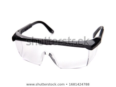 Working safety glasses  Stock photo © olira