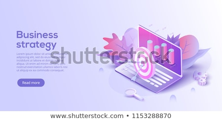 financiële · doel · woord · calculator · amerikaanse · merkt - stockfoto © Ansonstock