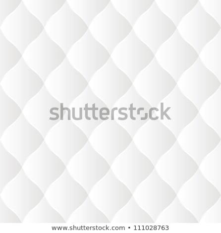 Fehér kárpit divat háttér szövet retro Stock fotó © happydancing