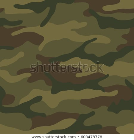 Verde árbol pared ejército Foto stock © lkeskinen