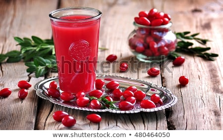 Dulce blanco frutas verde rojo Foto stock © Masha