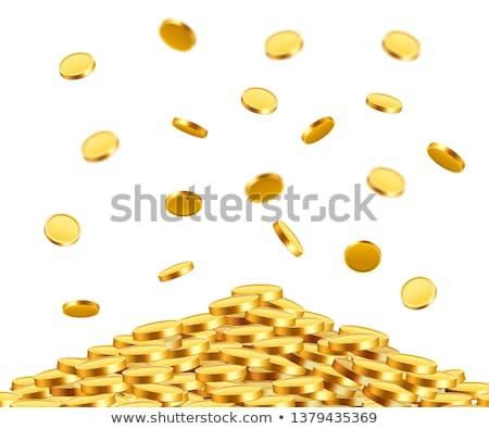 group of coins stock photo © hayaship