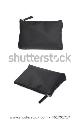 small black bag stock photo © shutswis