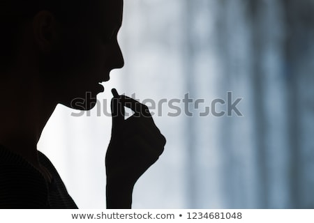 Opioid Addiction Stock photo © Lightsource