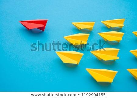 Transportation Organization Stock photo © Lightsource
