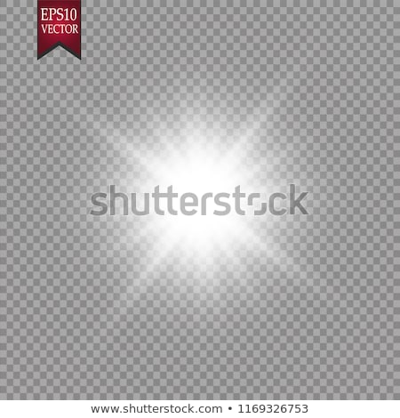 vector black and white starburst background Stock photo © freesoulproduction