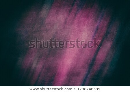 Purple painted textured abstract background with brush strokes in gray and black shades. stock photo © ivo_13