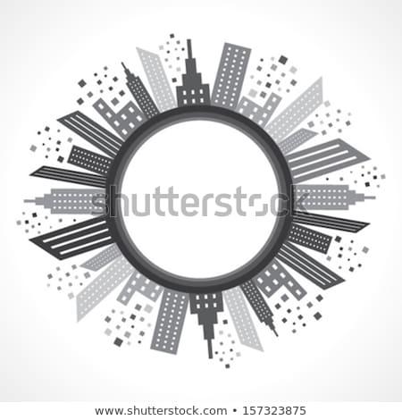 isométrica · colchão · ícone · casa - foto stock © robuart