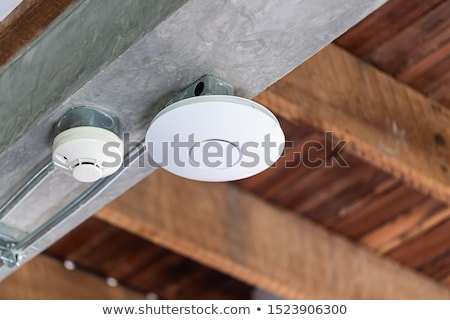 Smart Home Equipment, WiFi Router, WLAN System Stock photo © robuart