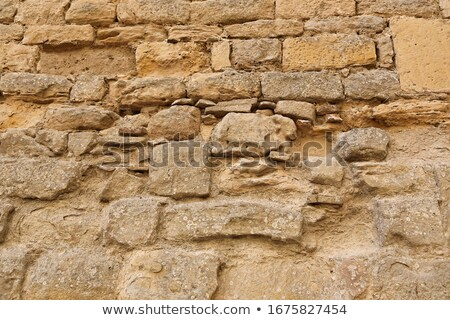 Carcassonne-architecture abstract Stock photo © RazvanPhotography