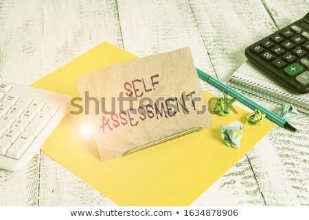 fotoğraf · klavye · bilgisayar · kâğıt · Internet - stok fotoğraf © devon