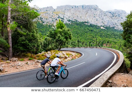 Major bike Stock photo © photography33
