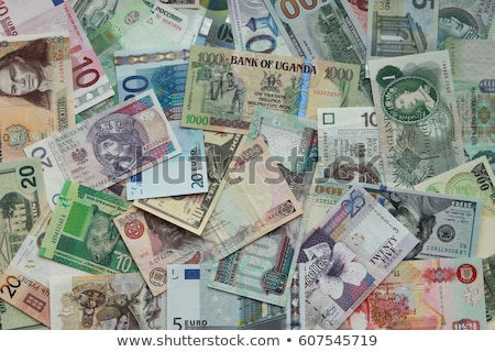 Different Currency Stock photo © vectomart