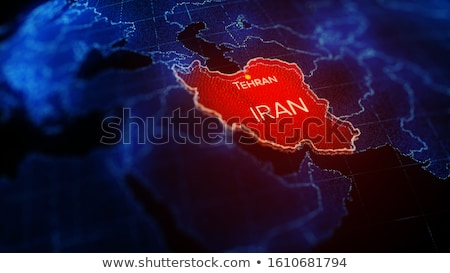 Middle East Conflict Stock photo © Lightsource