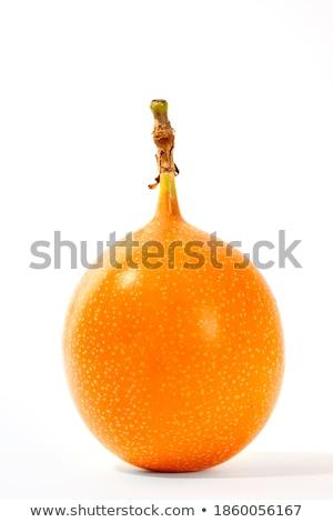 Vers gegroeid vruchten zachte shell Stockfoto © rhamm