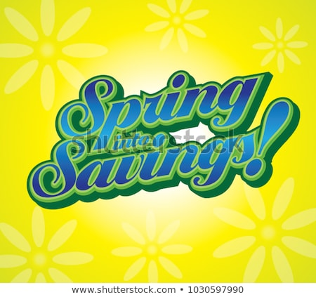 Headline Savings Stock photo © devon