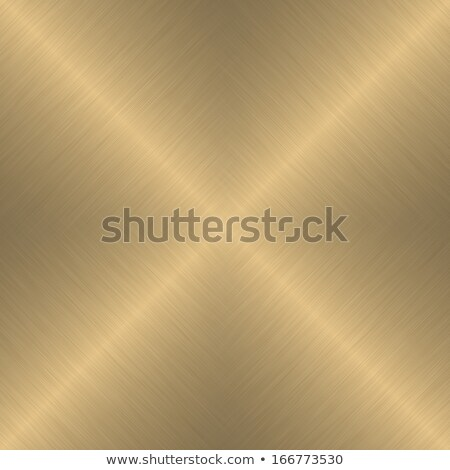 Oro ottone superficie lineare gradiente design Foto d'archivio © haraldmuc