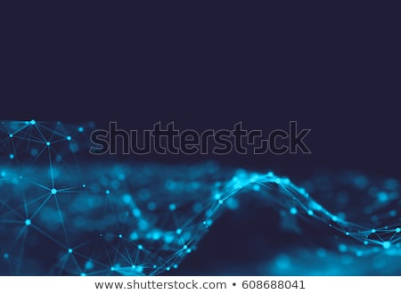 Abstract Background Science Technology Stock photo © idesign