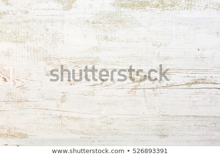 Stock photo: Shabby wooden textured background