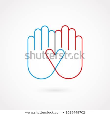 unity symbol stock photo © lightsource