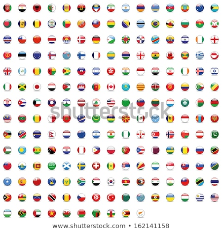 Angola flag World flags Collection  stock photo © dicogm