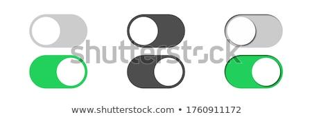 電話 · スイッチ · 電話 · セット · 孤立した · 白 - ストックフォト © vtls